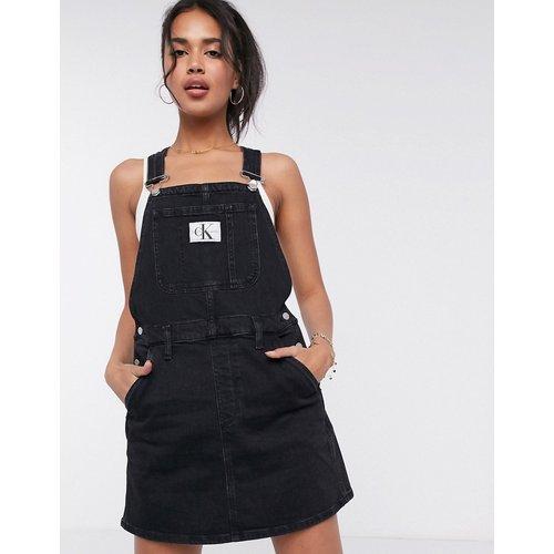 Robe style salopette - Calvin Klein Jeans - Modalova