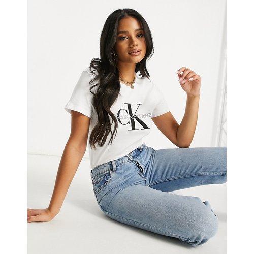 T-shirt à logo - Calvin Klein Jeans - Modalova