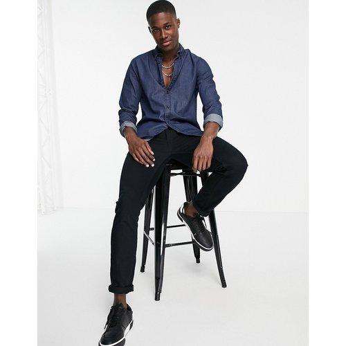 Wilken - Chemise en chambray - Calvin Klein Jeans - Modalova