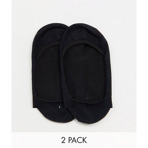 Lot de 2paires de socquettes - Calvin Klein - Modalova