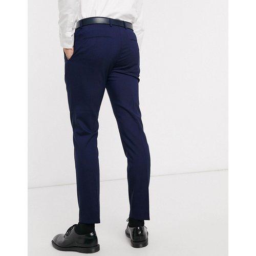 Pittsburgh - Pantalon de costume en laine stretch - Calvin Klein - Modalova