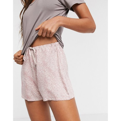 Short de pyjama - Calvin Klein - Modalova