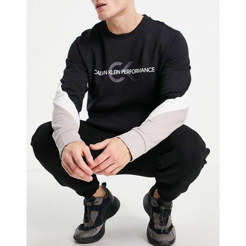 Sport - Sweat-shirt à enfiler - Calvin Klein - Modalova