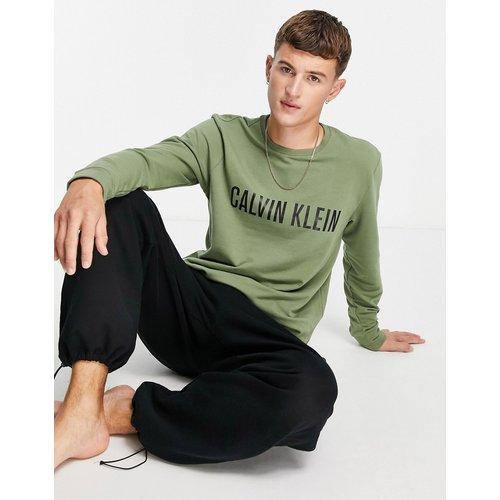 Sweat-shirt confort - Calvin Klein - Modalova