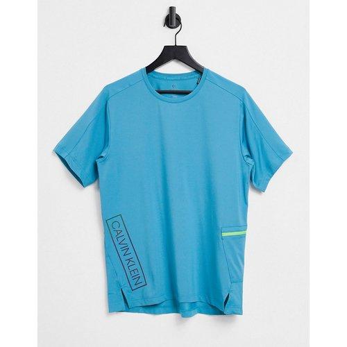 T-shirt de sport - Calvin Klein - Modalova