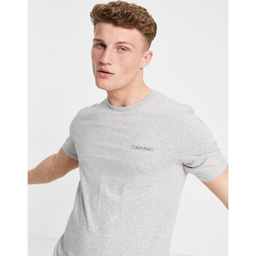 T-shirt ras de cou - Calvin Klein - Modalova