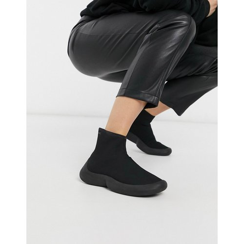 Abs - Baskets chaussettes en maille - Camper - Modalova