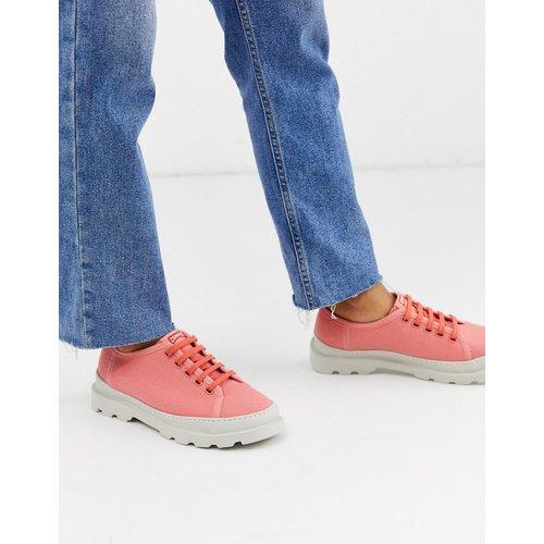 Brutus - Chaussures plates à lacets - Camper - Modalova