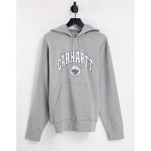 Berkeley - Hoodie oversize imprimé - Carhartt WIP - Modalova