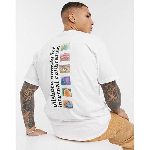 Calibrate - T-shirt avec imprimé au dos - Carhartt WIP - Modalova