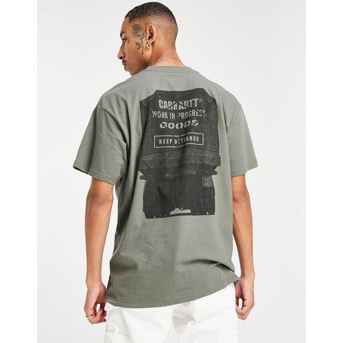 Goods - T-shirt - Carhartt WIP - Modalova