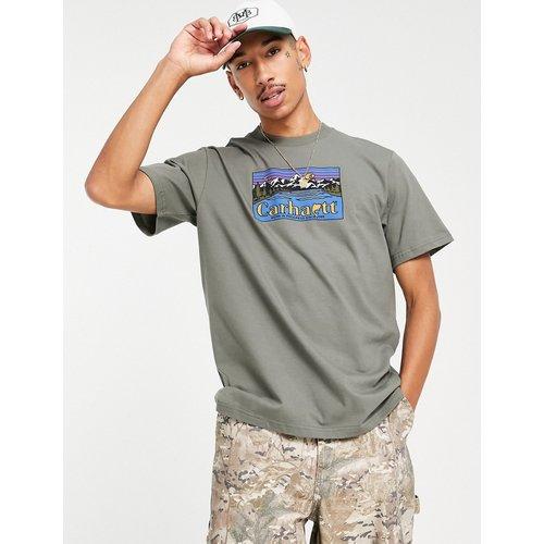 Great Outdoors - T-shirt - Carhartt WIP - Modalova
