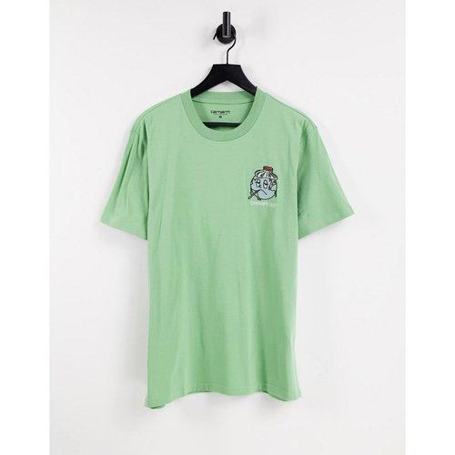 Ill World - T-shirt - Carhartt WIP - Modalova