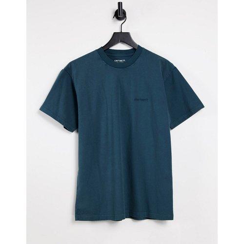 Mosby - T-shirt délavé à logo - Carhartt WIP - Modalova