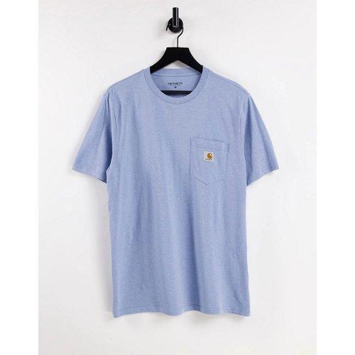T-shirt à poche - chiné - Carhartt WIP - Modalova