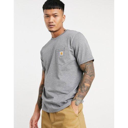 T-shirt à poche - Carhartt WIP - Modalova