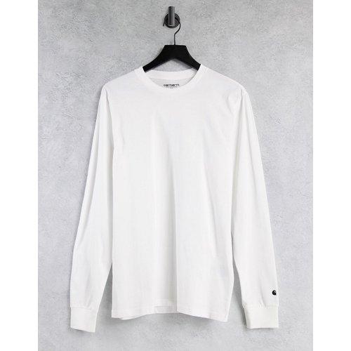 T-shirt basique à manches longues - Carhartt WIP - Modalova
