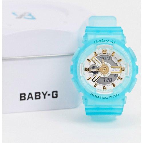 Baby G BA-110SC-2AER - Montre en résine - Casio - Modalova