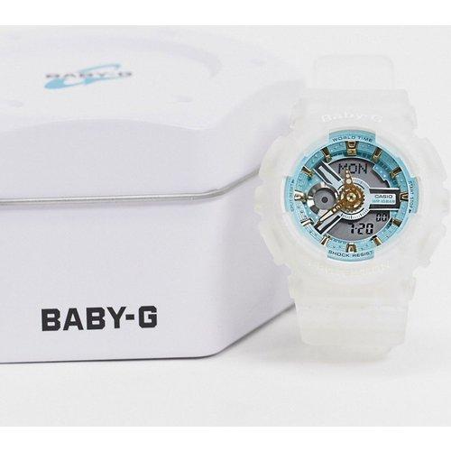 Baby G BA-110SC-7AER - Montre en résine - Casio - Modalova