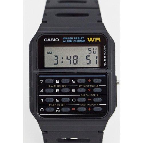 CA-53W-1ER - Montre calculatrice - Casio - Modalova