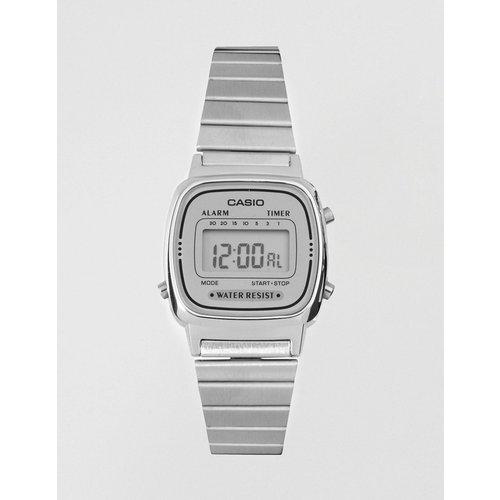LA670WEA-7EF - Mini montre à affichage digital - Casio - Modalova