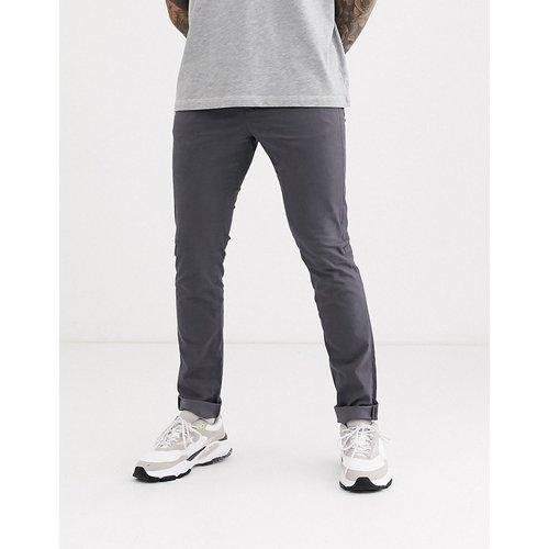 Pantalon chino ajusté - Celio - Modalova