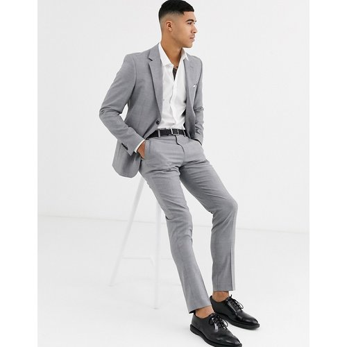 Pantalon de costume slim - Celio - Modalova