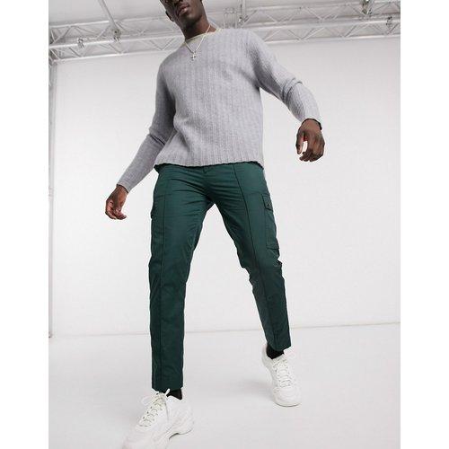Pantalon de jogging cargo - Vert - Celio - Modalova