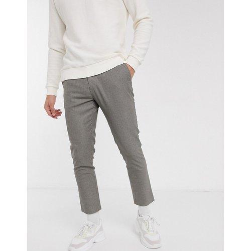 Pantalon habillé - Carreaux - Celio - Modalova