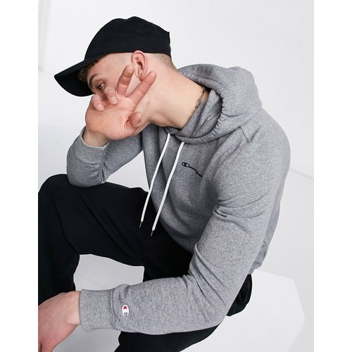 Hoodie à petit logo imprimé - Champion - Modalova