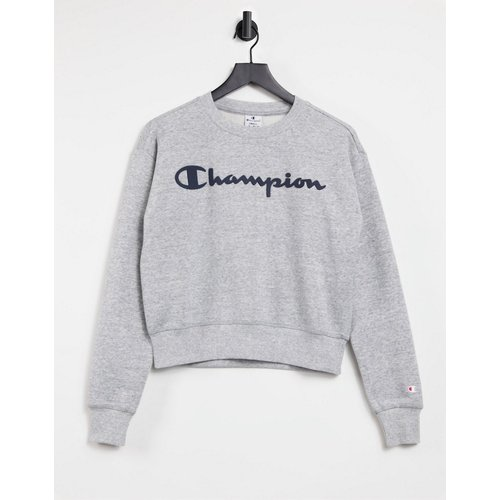 Champion - Sweat ras de cou - Gris - Champion - Modalova