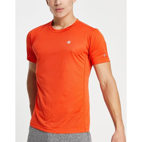 T-shirt de sport avec logo - Champion - Modalova