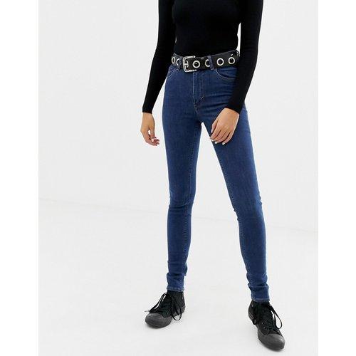 Jean skinny stretch taille haute en coton bio et recyclé - Cheap Monday - Modalova