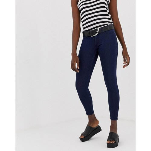 Jean skinny taille mi-haute effet spray - Cheap Monday - Modalova