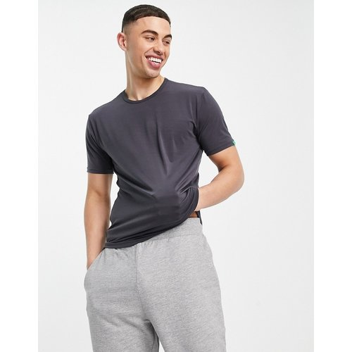 CK One - T-shirt ras de cou - foncé - Calvin Klein - Modalova
