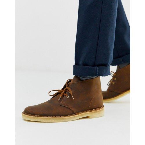 Desert boots - Cuir - Clarks Originals - Modalova
