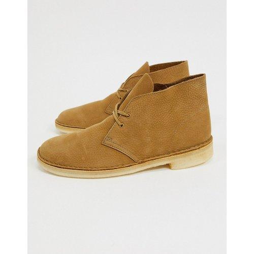 Desert boots en daim - Clarks Originals - Modalova