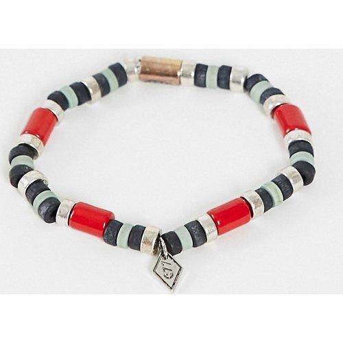 Bracelet stretch à perles - Classics 77 - Modalova