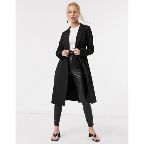 Closet London - Trench-coat - Noir - closet london - Modalova