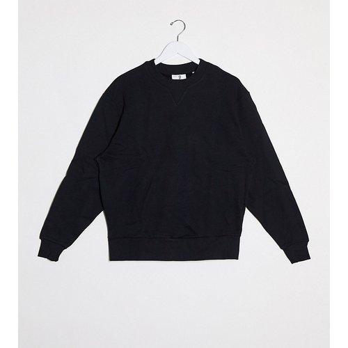 Sweat-shirt unisexe - Collusion - Modalova