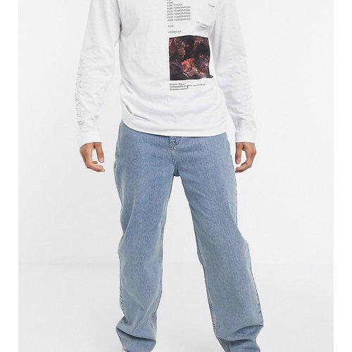 X014 - Jean large style années 90 - vintage - Collusion - Modalova