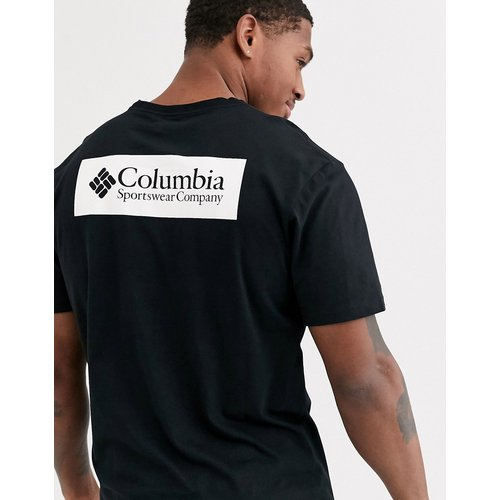 North Cascades - T-shirt - Columbia - Modalova