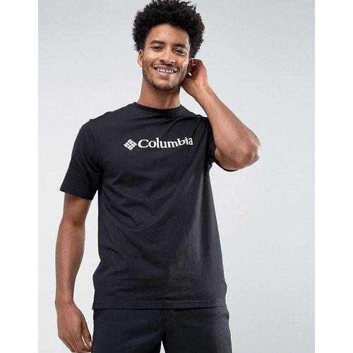 T-shirt avec logo basique - Columbia - Modalova