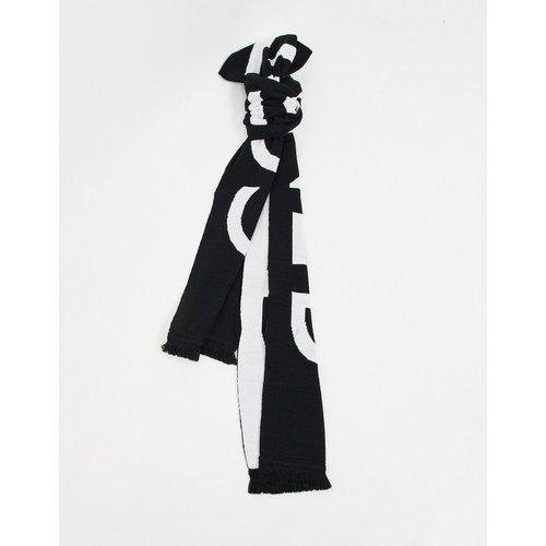 Écharpe oversize à imprimé - Consigned - Modalova