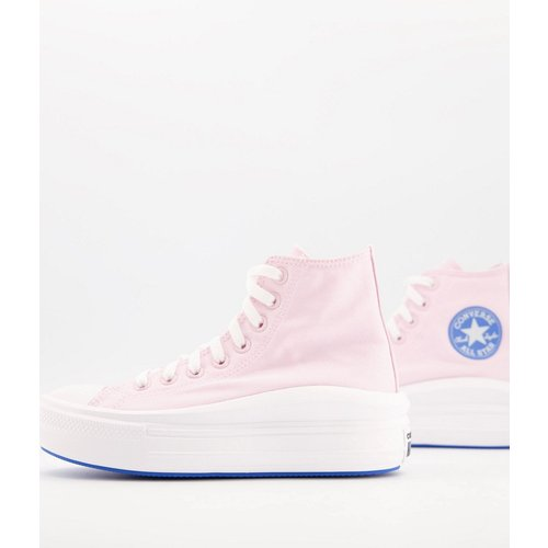Chuck Taylor All Star Move - Baskets - pastel - Converse - Modalova