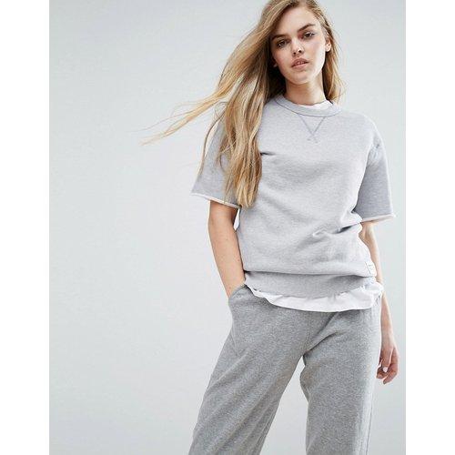 Premium Essentials - Sweat-shirt manches courtes - Converse - Modalova