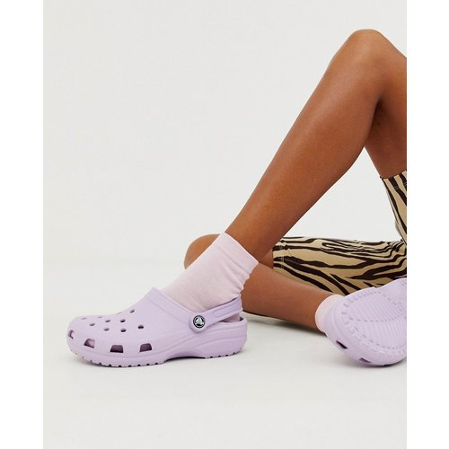 Chaussures classiques - Lilas - Crocs - Modalova