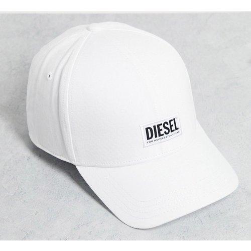 Core - Casquette à logo - Diesel - Modalova