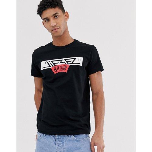 T-Diego A1 - T-shirt à logo - Diesel - Modalova