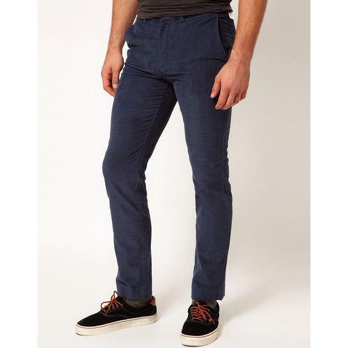 Pantalon slim en velours côtelé stretch - Dockers - Modalova